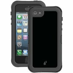 Ballistic HY1026-A235 HYDRA Case for iPhone 5 - Retail Packaging - Black/Charcoal  Price : $40.32 http://www.yamabay.net/Ballistic-HY1026-A235-HYDRA-Case-iPhone/dp/B00DR3Q6GO