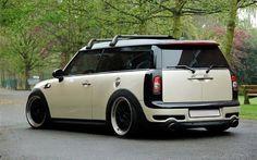 Modded 2004 R50 Mini Cooper