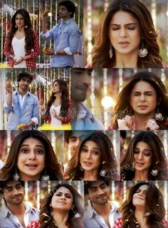 Our life is defined by opportunities. Love Couple, Best Couple, Jennifer Winget Beyhadh, Fantasy Art Landscapes, Cute Actors, Girls Dpz, Best Actress, Favorite Person, Beauty Queens