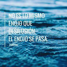 #frase #inspiracion #ilustracion #decepcion #enojo