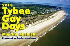Georgia Islands, May 3, Tybee Island, Arts And Entertainment, Number One, Savannah Chat, Coastal, Beach, Water