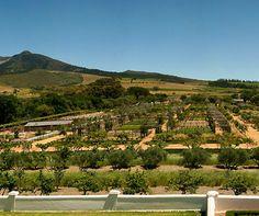 Babylonstoren - South Africa Hotel