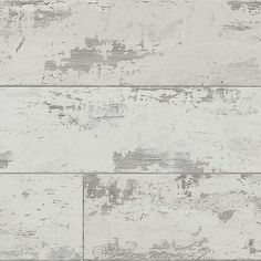 Colours Leggiero White Distressed Oak Effect Laminate Flooring, 5397007029659 ; 5397007014983