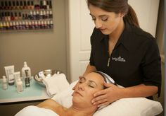 You're missing that glowing skin during these long winter months, now is the best time to come in for a peel. This will help your skin look even healthier and more vibrant.