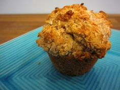 Paleo cinnamon apple muffins --- THE INGREDIENTS 1. Almond flour of about 1 cup 2. Coconut flour of about 3 tablespoons 3. Apple – 1 diced 4. 3 eggs that are beaten 5. Honey – 2 to 3 tablespoons 6. Cinnamon – 1- 2 tablespoons and this depends on your preference for cinnamon 7. Coconut oil about 1/4 cup 8. Baking soda of about 1/2 teaspoon