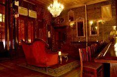 the speakeasy interiors - Google Search