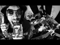 (33) Uptown Funk (metal cover by Leo Moracchioli) - YouTube