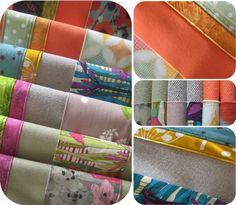 Sacs Rubans Fée Home juin 2012, Ribbon handbag, FeeHome, Etsy