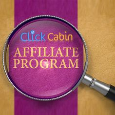 Click Cabin is a huge #affiliatenetwork with the best advertisers as well as publishers. We offer the quality #affiliateprogram that results into increased #ROI. Fill the form at http://bit.ly/2w5yHJN and explore more!!