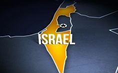 Isis mere miles from Israel's border.