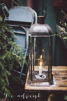 Для вдохновения: шведский дух Рождества в фотографиях - Досуг и хобби - Домашний очаг
