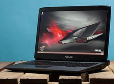 If you have $3K and need a gaming laptop, the Asus ROG G751JY-DH72X should be it.