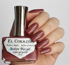картинка Active Bio-gel Cream 423/275 магазин El Corazon+ являющийся официальным дистрибьюторо MoYou London в России