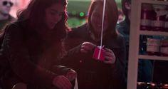Coca-Cola Sharing Happiness Through Air - http://www.creativeguerrillamarketing.com/guerrilla-marketing/coca-cola-sharing-happiness-air/