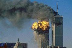 El 11 de septiembre, contado por un empleado de las Torres Gemelas