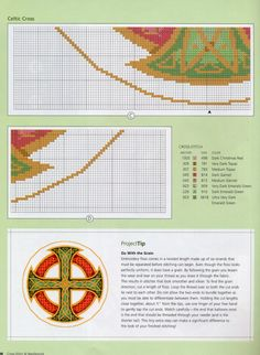 celtic Cross 1/3