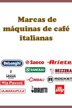A primeira máquina de café expresso surgiu em Itália e, não é de admirar que as marcas italianas sejam símbolo de design requintado, esmero e inovação, gozando de um grande prestígio em todo o mundo. Marcasite, Karma, Grande, Design, Italian Cafe, Espresso Coffee Machine, World, Coffee Machines