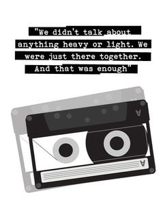 -Perks quote  Together
