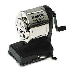 http://www.mypencil.com/vacuumbasemountx-actokspencilsharpener.aspx Vacuum mount pencil sharpener, I buy for my table