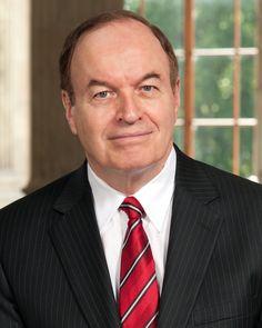 images senator richard shelby | Senator Shelby Raises A Lot of Money. What's He Spending It On?