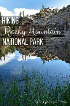 Rocky Mountain National Park in Colorado is too big for a daytrip! Explore the best hikes in RMNP and spot wildlife with this Rocky Mountain National Park itinerary.