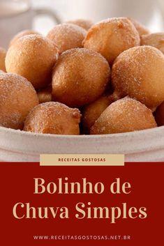 Brunch Recipes, New Recipes, Dessert Recipes, Cooking Recipes, Beach Meals, Bread Cake, Portuguese Recipes, Four, Food Truck