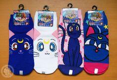 Jolie chaussettes kawaii amusantes - Pokemon authentique ...