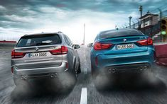 #BMW #F85 #X5 #M