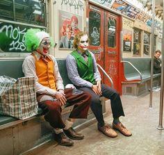 Heath Joker, Harley Quinn Et Le Joker, Le Joker Batman, Gotham Batman, Batman Art, Batman Robin, The Joker, Photos Joker, Joker Images