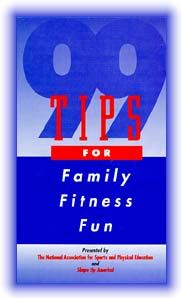 family fitness ideas for the backyard