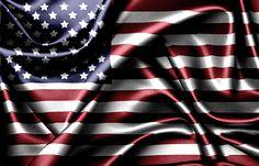 Banderas del Mundo - EE.UU. - @argentamlf.