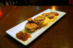 What You Should Eat in Spain: City by City: Modern Tapas Culture in Seville