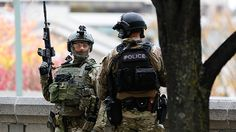 Canada sends military police to Ukraine to boost security