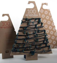 #Christmas Lights #Electronic #Packaging