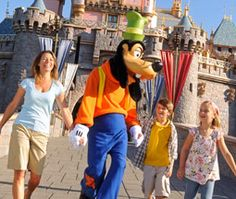 Free Day at Disneyland Plus #Southwest #Vacations' Promo Codes