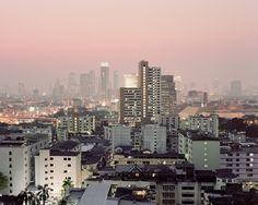 "tropicale-moderne: "" Terrace view by Akos Major // Bangkok, Thailand """