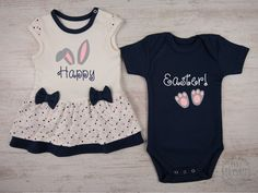 Babygrows Boys' Clothing (newborn-5t) Smart I Have The Best Sister Twin Baby Grow Set For Twin Girls Bodysuits Baby & Toddler Clothing