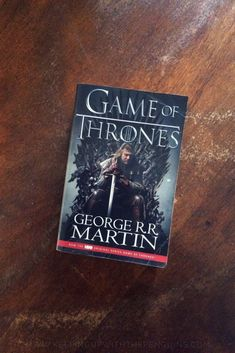 10 Long Books Worth Reading — Keeping Up With The Penguins Hbo Series, How To Read More, Zombie Army, Books To Read Before You Die, Hand Of The King, Liane Moriarty, Race In America, George Rr Martin