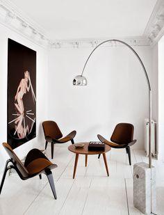Interiors - Nacho Polo, a Passionate Designer |