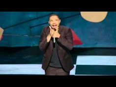 Trevor Noah: Pay Back The Funny