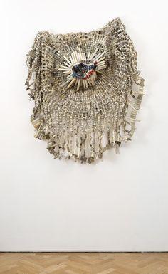 Moffat Takadiwa, 'Disinformation: Super Highway to Africa,' 2014, Vigo Gallery