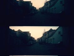 Street at 5am (c) Lomoherz.de