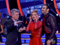 WATCH: Nyle DiMarco's Silent Dancing with the Stars Performance Inspires Tears – and High Scores! http://www.people.com/article/dancing-stars-nyle-dimarco-silent-dance