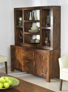 Find This Pin And More On Dressers Buffet Hutch