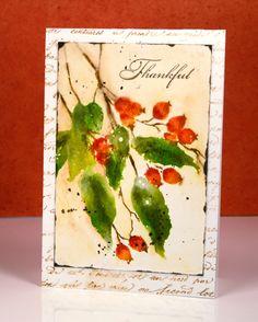 Berry Thankful   bits & pieces - Heather Telford   Bloglovin'