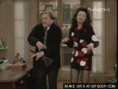 <i><b>The Nanny</b></i> <b>was one of the funniest shows of the 90s, and it still makes us laugh to this very day. But, the wittiest and most hilarious character, Niles, provides us with nuggets of wisdom, giggles and pure joy.</b><b>  </b><b>You keep it sassy, Niles.</b>