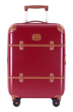 BRIC'S 'Bellagio' Rolling Carry-On (21 Inch) available at #Nordstrom