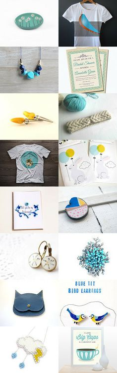 Picking daysies by paola on Etsy--Pinned with TreasuryPin.com