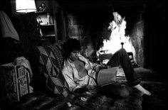 Keith Richards - The Rolling Stones 1977