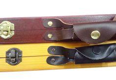 China OEM PU Leather Office Desk Stationery Set Manufacturer